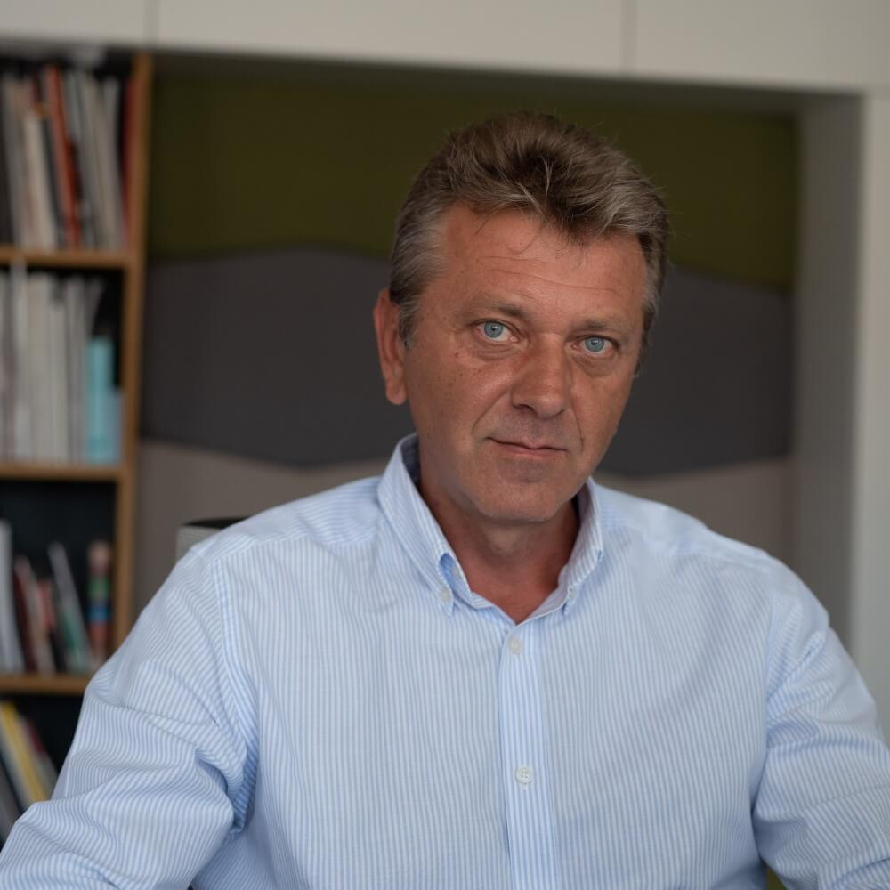 Adrian Filip - Manager