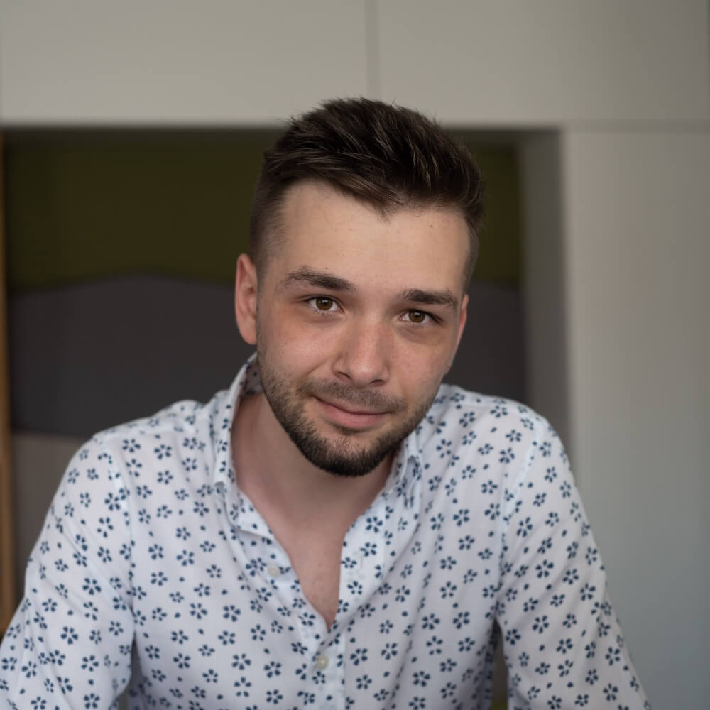 Andrei Filip - Interior Designer