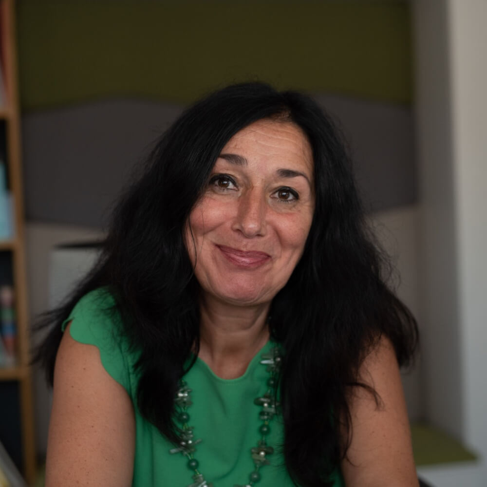 Ana Filip - Manager Financiar